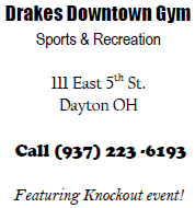 drakes downtown gym