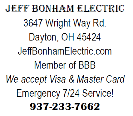 jeff bonham electric