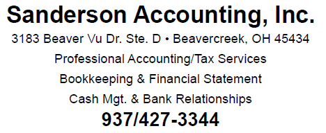 sanderson accounting inc